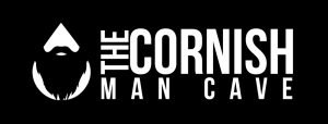 The Cornish Man Cave logo